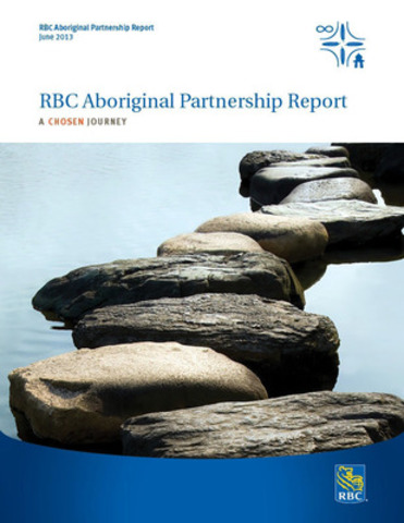 A Chosen Journey (CNW Group/RBC)