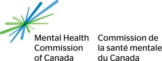Logo of the Mental Health Commission of Canada (CNW Group/Mental Health Commission of Canada)