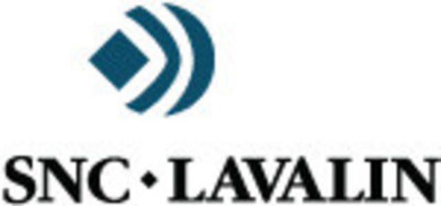 SNC-LAVALIN (CNW Group/Canadian Council for Public-Private Partnerships)