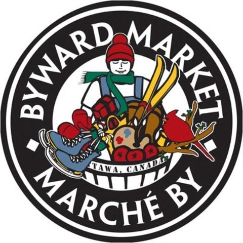 Image result for BIA byward market logo