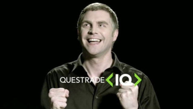 Questrade IQ: the ultimate new trading platforms from Questrade. Free live U.S. data, Advanced charting. More markets and expanded order types.