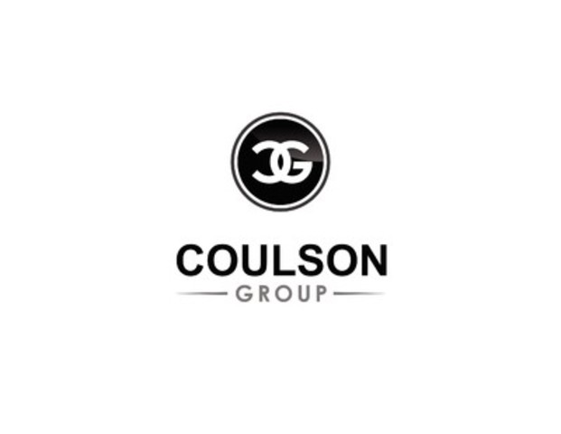 The Coulson Group of Companies (CNW Group/The Coulson Group of Companies)