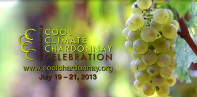 Spend 3 minutes  with the i4c - the annual celebration returns July 19-21, 2013 with over 120 wines from 11 countries.