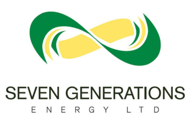 Seven Generations Energy Ltd. (CNW Group/Seven Generations Energy Ltd.)