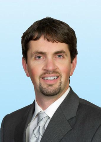 Todd Crawford, co-Managing Director, Niagara Region, Niagara Falls, ON (CNW Group/Colliers International)