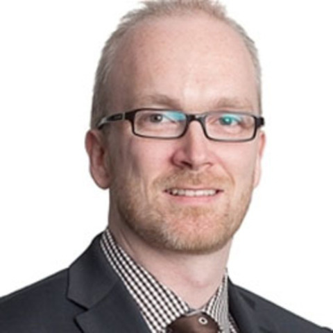 Stephen McCourt, Partner, Collins Barrow Toronto LLP (CNW Group/Collins Barrow National Cooperative Incorporated)