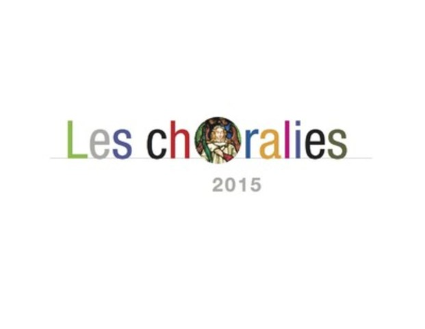 LOGO: Les Choralies 2015 (Groupe CNW/Musée Marguerite-Bourgeoys)