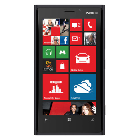 Nokia Lumia 920 coming to Rogers (CNW Group/Nokia Canada)