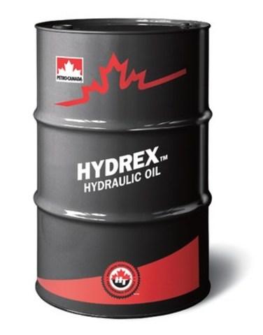 HYDREX Hydraulic Oil (CNW Group/Petro-Canada)