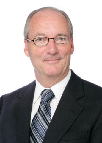 Jack Smit, retired President & CEO, Libro Financial Group, to be inducted into Canadian Credit Union Hall of Fame (CNW Group/Libro Financial Group)