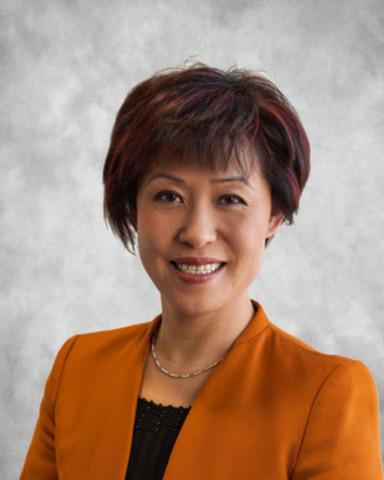 Yu Jin, vice-présidente, Technologie et directrice des systèmes d'information, Delta Hôtels et Villégiatures (Groupe CNW/Delta Hôtels et Villégiatures)