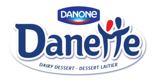 Danette (Groupe CNW/Danone Canada)