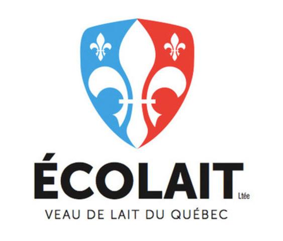 Écolait signe une entente de partenariat stratégique avec le Collège vétérinaire de l'Atlantique intégré à l'Université de l'Île-du-Prince-Édouard visant à rendre les pratiques d'Écolait, quant au respect du bien-être animal, exemplaires à l'échelle internationale (Groupe CNW/Souveraineté Alimentaire inc)