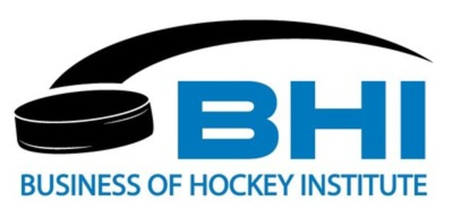 Business of Hockey Institute (CNW Group/Athabasca University Faculty of Business)