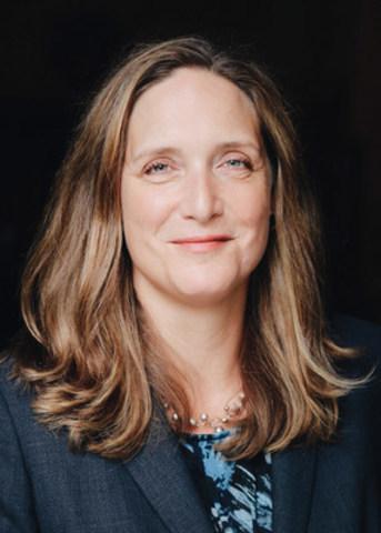Sarah P. Bradley, nouvel ombudsman et chef de la direction de l'Ombudsman des Services Bancaires et d'Investissement (OSBI) (Groupe CNW/Ombudsman des services bancaires et d'investissement (OSBI))