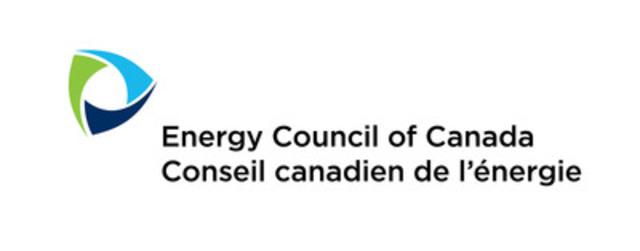 Energy Council of Canada Logo (CNW Group/Energy Council of Canada)