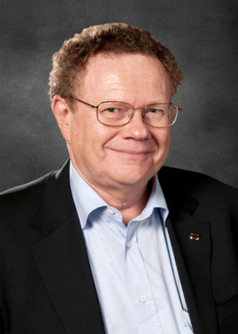 Jim Hewitt joined the organization in 1968 and had served as President and Chief Executive Officer since 1983. Under his leadership, the Company has grown significantly by providing Service par Excellence to its Customers. (CNW Group/Hewitt Equipment Limited)