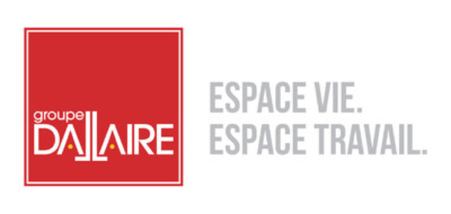 Groupe Dallaire inc. (Groupe CNW/Groupe Dallaire inc.)
