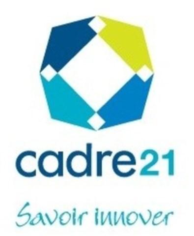 Logo : CADRE21 (Groupe CNW/Fédération des établissements d'enseignement privés)