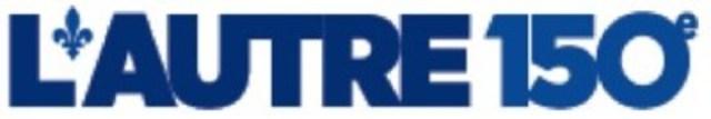 Logo : L'Autre 150e (Groupe CNW/PARTI QUEBECOIS)
