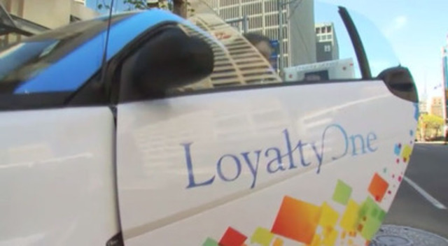 Video: Watch to find out about some of the ways LoyaltyOne is a Top 50 Employer