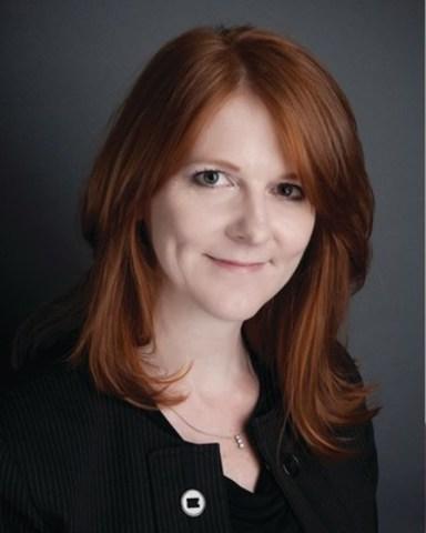 Kim Blanchette, ARP, FSCRP (Groupe CNW/Société canadienne des relations publiques)