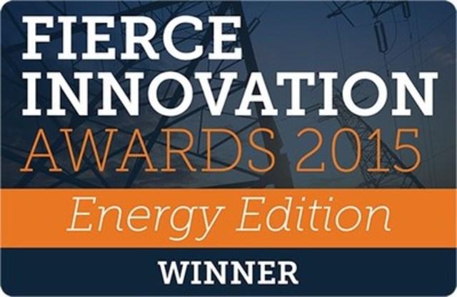 Fierce Innovation Awards 2015: Energy Edition Winner (CNW Group/Koben Systems Inc.)