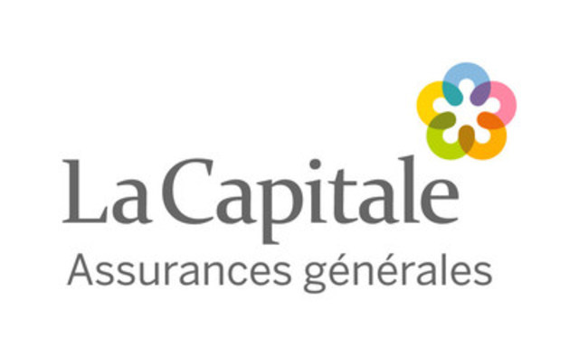 Logo: La Capitale Assurances Générales (Groupe CNW/LA CAPITALE ASSURANCES GENERALES INC.)