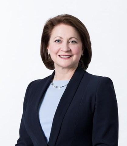Chantal Sorel, Managing Director, Capital, SNC-Lavalin. (CNW Group/SNC-Lavalin)