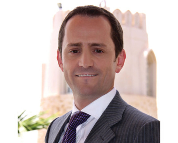 Four Seasons Hotels and Resorts recently appointed Simon Casson as Chair of the company's 20-member Global Spa Task Force. (CNW Group/Four Seasons Hotels and Resorts)