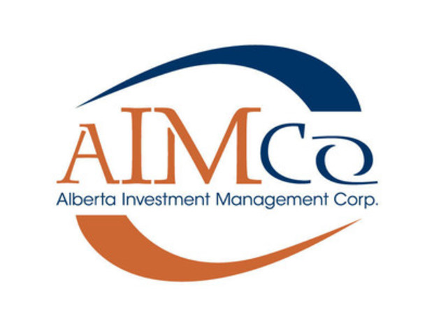 Alberta Investment Management Corp. (CNW Group/Alberta Investment Management Corp.) (CNW Group/Alberta Investment Management Corp.)
