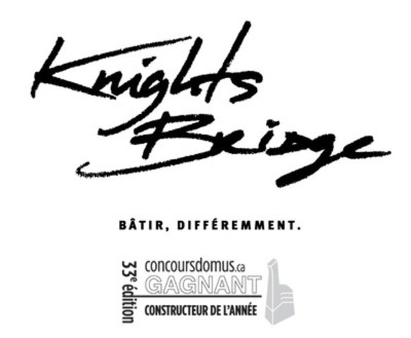 Logo : Gestion KnightsBridge inc. (Groupe CNW/Gestion KnightsBridge inc.)