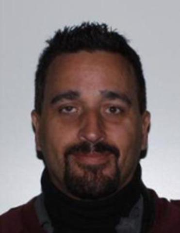 Francis Lecourt (Groupe CNW/Sûreté du Québec)
