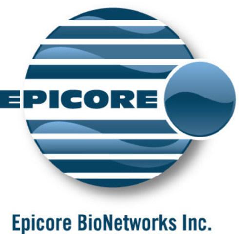 Epicore BioNetworks Inc. (CNW Group/Epicore BioNetworks Inc.)