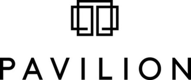 Nouveau logo pour Pavilion Financial Corporation et ses filiales (Groupe CNW/Pavilion Financial Corporation)