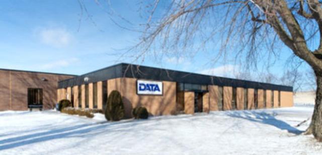 855, boulevard Industriel, Granby (Québec) - Type de propriété : Bâtiment industriel, Superficie : 99 981 pieds carrés, Nombre d'étage : 1 (Groupe CNW/Manulife Real Estate)