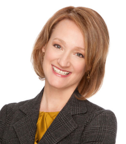 Tracey Pearce, Senior Vice-President, Specialty and Pay, Bell Media (CNW Group/Bell Media)