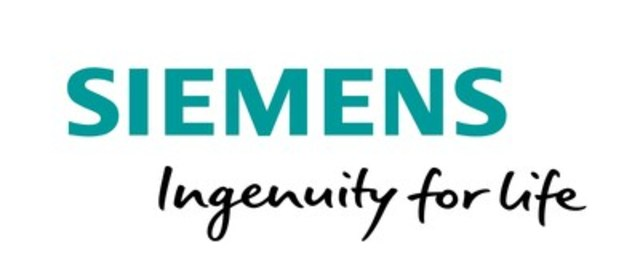 Siemens Ingenuity for life (CNW Group/Siemens Canada Limited)