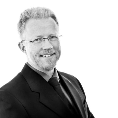 Kjell Kolstad, Soluteo's Vice President, Mobile Strategy. (CNW Group/Soluteo)