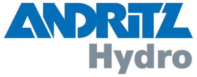 New Hydraulic gate supplier, Paris Ontario (CNW Group/Andritz Hydro Canada Inc.)