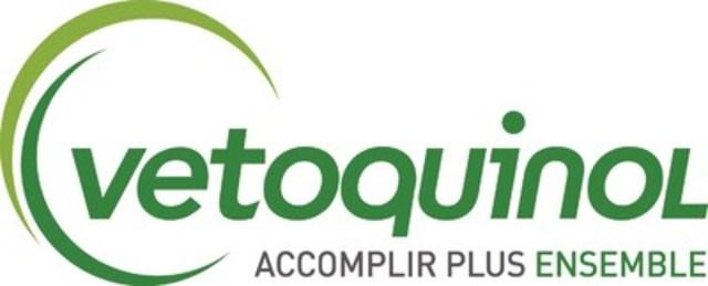 Logo : Vetoquinol (Groupe CNW/Vetoquinol)