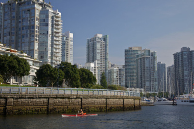 The prestigious TED Conference will come to Vancouver, BC in 2014. Hosting the conference reiterates the extended power of tourism and confirms Canada globally as a great place to visit, do business and invest. (CNW Group/Canadian Tourism Commission)