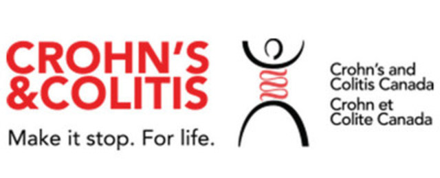 Crohn's and Colitis Canada (Groupe CNW/Crohn et Colite Canada)
