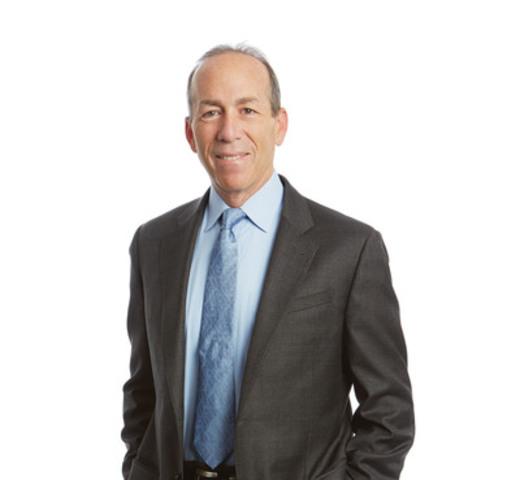 Neil Petroff, Executive Vice-President of Investments & CIO (CNW Group/Ontario Teachers' Pension Plan)