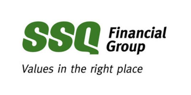 SSQ FINANCIAL GROUP (CNW Group/SSQ FINANCIAL GROUP)