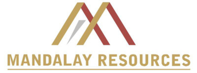 Mandalay Resources Corporation (CNW Group/Mandalay Resources Corporation)