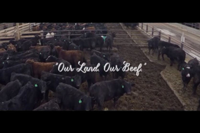 Each and every day, Canadian beef is produced and delivered with pride and tradition. As exceptional as the land on which it is raised, Canadian beef is excellence without compromise. We will do what is right.