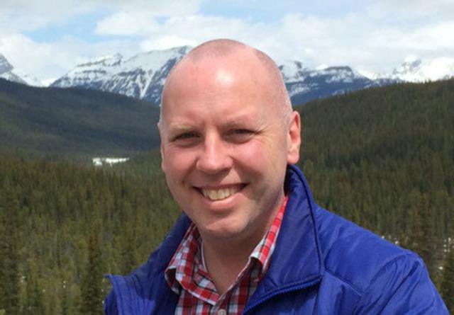 Don Trynor, directeur des produits, Groupe CNW (Groupe CNW/Groupe CNW Ltée)