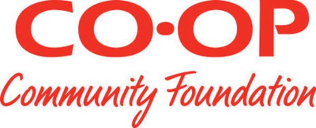 Co-op Community Foundation Logo (CNW Group/Calgary Co-Operative Association Limited (Calgary Co-op))