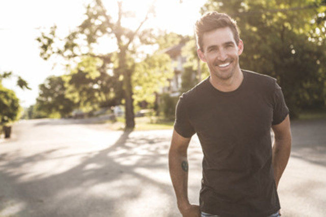 Jake Owen joins previously announced artists Blake Shelton, Tim McGraw, Dierks Bentley, Sam Hunt, Chase Rice, Tim Hicks and many more. (CNW Group/Boots and Hearts Music Festival)